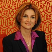 Farnaz Hedayati