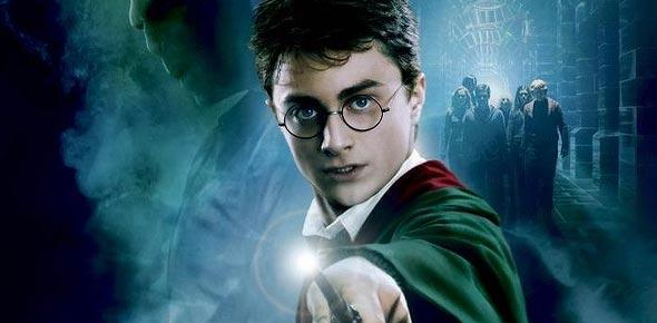 The Hardest Harry Potter Quiz Ever Made- You Can