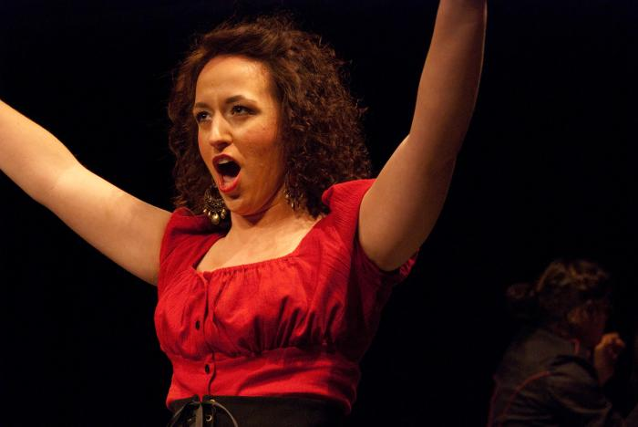 What Kind Of Soprano Are You?
