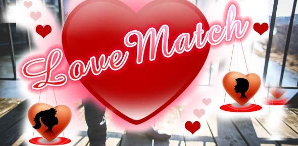 Love Name Match