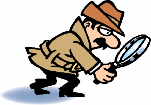 Try Our Detective Riddles