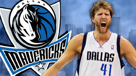 Ultimate Quiz On NBA - Dallas Mavericks