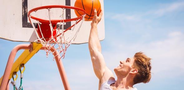 National Federation High School Basketball Exam