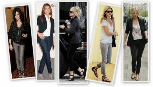 What Should You Wear Today? {only Girls}