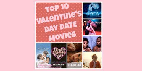 Valentines Movie Quiz