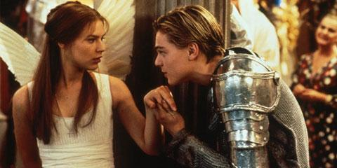 Which Romantic Movie Couple Are You?