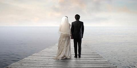 Is Your Marriage Secure?