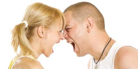 Relationship Quiz-Does My Husband Bully Me Quiz