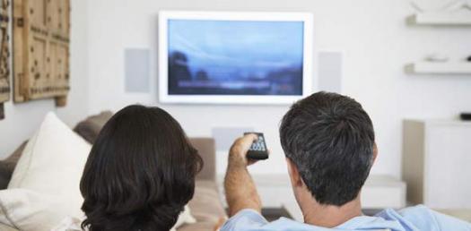 Bay Area Pop Culture Quiz: Television