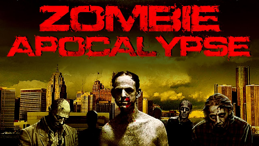 Who Are You In The Zombie Apocalypse?