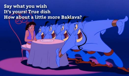 Classic Disney Song
