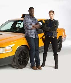Chicago Taxi Exam - Taxi Access Program (tap)