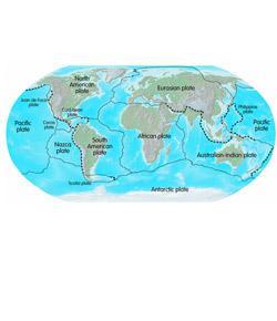 Pangaea And Plate Tectonics