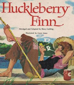 Huck Finn Quiz