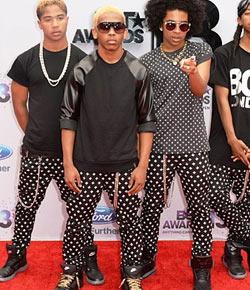 Mindless Behavior Quiz!!