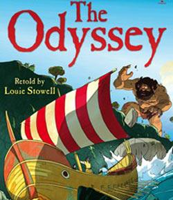 The Odyssey Book 12 Quiz