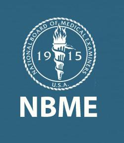 Image result for NBME