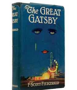Gatsby Chapter 4 Quiz