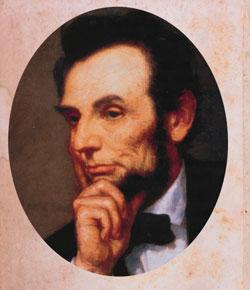 Rhetorical Devices In Abraham Lincoln