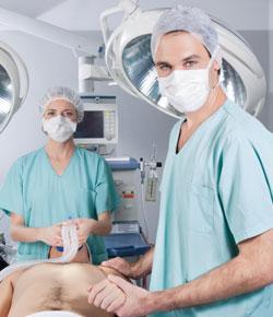Anesthesia Technology Exam 1