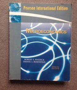 Microeconomics   Practice Test