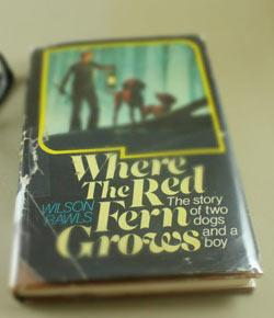 Where The Red Fern Grows By Wilson Raws  Chapters 1-7