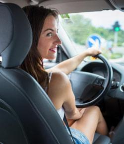 Washington State Driving Permit Knowledge Test