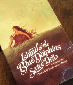 Island Of The Blue Dolphins Chapters 1-5
