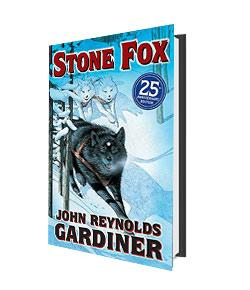 Stone Fox Chapters 1-3