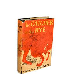 The Catcher In The Rye - Chapters 1-12