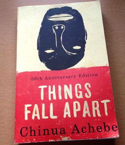 Things Fall Apart Vocabulary Quiz For Chapters 1-8