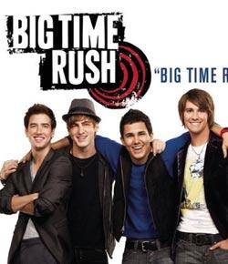 How Well Do You Know Big Time Rush