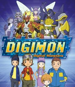 What The Digimon Frontier Characters Think Of U