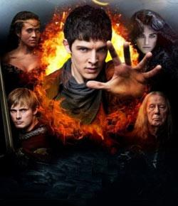 Which Guy From Merlin Would Fall For You?