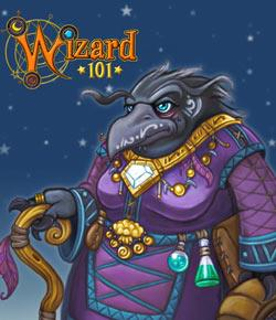What Wizard 101 School Are You?