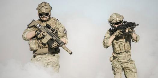Marine Corps 11 General Orders Test