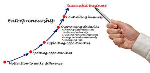Entrepreneurship/ Kewirausahaan