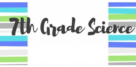 7th Grade Science Test- Genetics