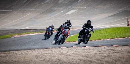 Sample Motorcycle Practice Test