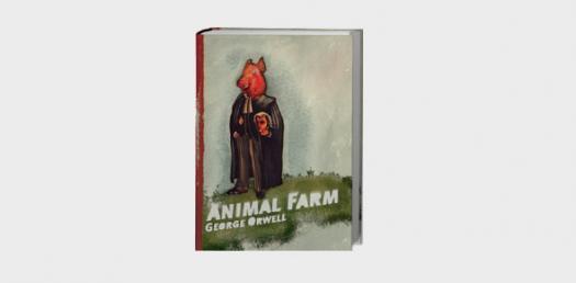 Animal Farm Book Quiz
