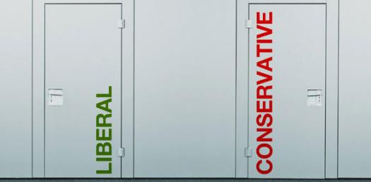 Are You Liberal Or Conservative?
