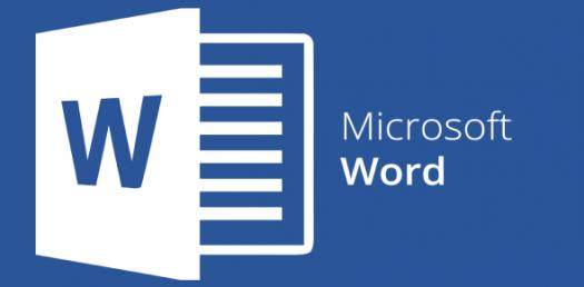 microsoft word test questions