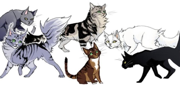 Warrior Cats Name, Personality, And Clan Quiz! - ProProfs Quiz