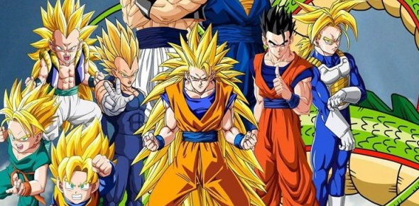 Which Dragon Ball Z Character Are You? - ProProfs Quiz