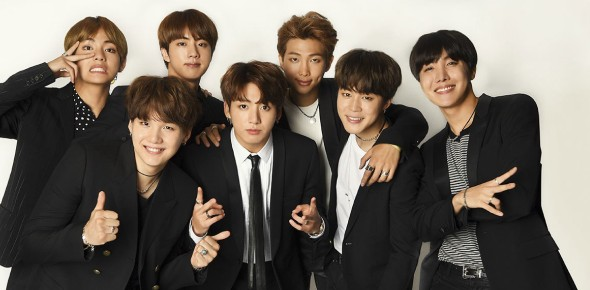 Who Is Your BTS Soulmate? - ProProfs Quiz