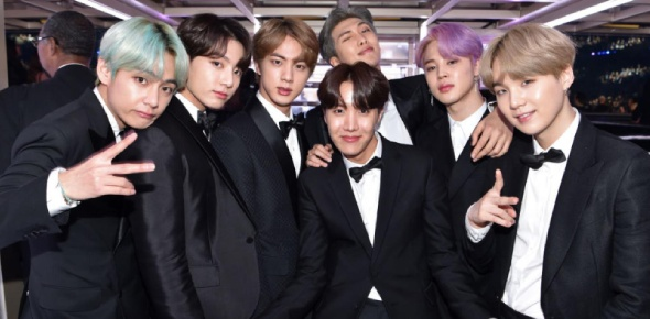 Which BTS Member Are You Most Like? - ProProfs Quiz