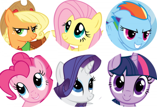 Which My Little Pony Character Are You Proprofs Quiz