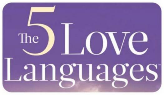 5 love languages for singles