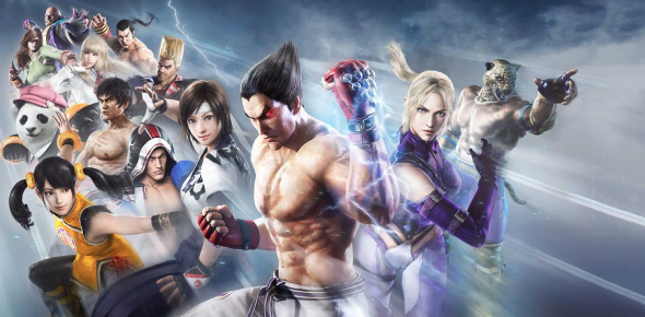 Quiz Which Tekken Character Are You Proprofs Quiz