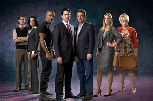 Which Criminal Minds Character Are You ?